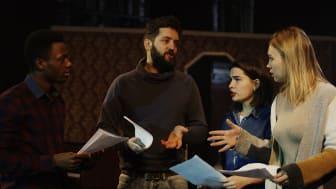 Balettakademiens nya teaterutbildning startar till hösten 2021