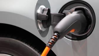 Det behövs fler laddningspunkter när det blir vanligare med elbilar
