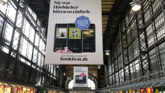 Hörbuch-Streaming: BookBeat meldet 66 Prozent Kundenwachstum im ersten Quartal 2021
