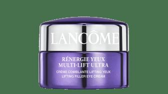 Palauta katseesi nuorekkuus — Lancôme Rénergie Multi-Lift Ultra Eye Cream -silmänympärysvoide 15 ml