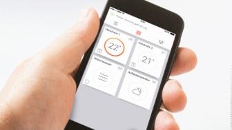 Smart Home - det intelligenta hemmet