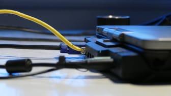 Meget stor søgning til bredbåndspuljen
