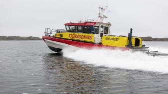 Rescue Mai Rassy - nästa generations räddningsbåt