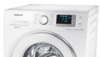 Samsungs Eco Bubble gir rene klær i kaldt vann