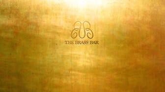 The Brass Bar logo
