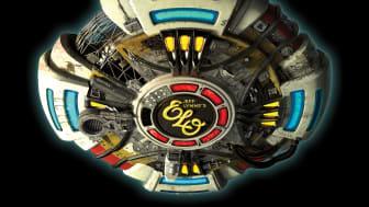Dhani Harrison med på Jeff Lynne's ELO tour som support