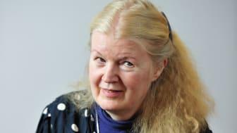 Vibeke Olsson