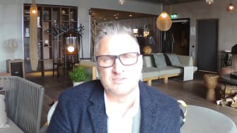 Short VLOGG with Mr Simon Ramshaw, General Manager for Erchonia Europe.