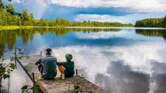 10 sommarfavoriter i Sälen för hela familjen
