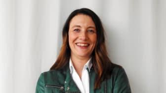 Linda Ljunggren Syding, jurist och talesperson på Lexly