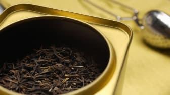 Dosering av te