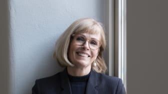 Anna-Jeanette satsar på en organisation med höga ambitioner och kvalitet