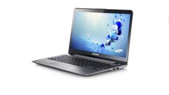 Laptop med pekskärm: Bär mindre, gör mer med Samsung Ultra Touch