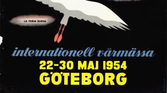 Svenska Mässan 1954