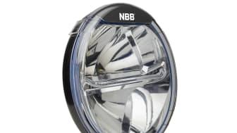 Premiär för NBB Alpha LED- En ny ledstjärna på marknaden
