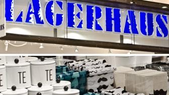 Lagerhaus goes Japan