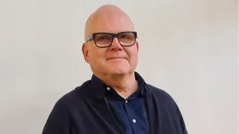 Olov Berggren, generalsekreterare, Prostatacancerförbundet. Foto: Fiorella Öqvist.