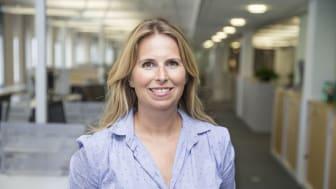 Ny leder for kundeservice- og leveranse i Telia Norge