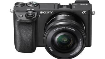 Sony lanserer nye α6300 kamera med verdens raskeste autofokus