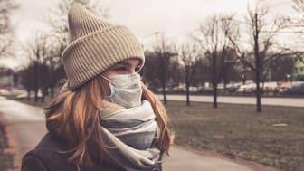 Coronapandemin – När livet ställs på sin spets och tryggheten hotas