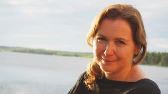 Katarzyna Wikström, ny socialchef i Skellefteå kommun från 1 mars 2021.