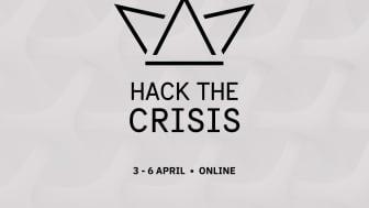 Hack the Crisis Sweden gathers over 7,000 participants