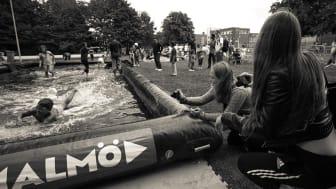 Vernissage: Ungas foton idag, morgondagens historia