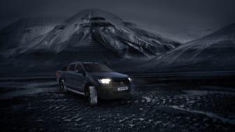 Ford Ranger Black Edition Svalbard (6)