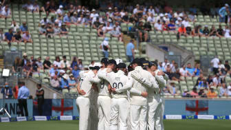 Joint Statement: Ashes Tour planning