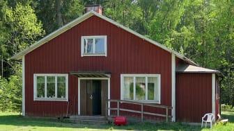 Nyckelby bygdegård håller bygden levande