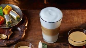 Nespresso lanserer Master Origin