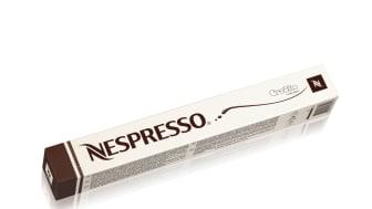 Crealto - Den nye Limited Edition fra Nespresso