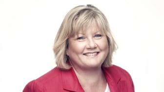 Lisbeth Aamodt er seniorrådgiver i HMS og ønsker den nye standarden velkommen.