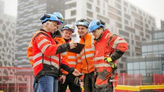 © Tempus AS 2019. Med Tempus som en del av Infobric, tar koncernen nästa steg mot att bli den ledande digitaliseringspartnern till byggbranschen i Norden.