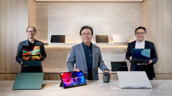 ASUS Co-CEO Samson Hu and Executives Present Be Ahead Launch Event at CES 2021.jpg
