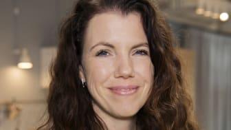 Henriette Ekholm, chef for indretning og kommunikation hos IKEA Danmark, fortæller om boligtrends 2018.