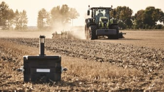 DLG Test Tractors with CEMOS