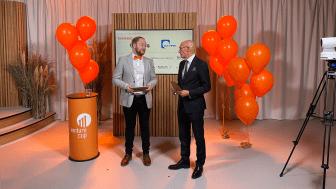 Hållbar utveckling i fokus när vinnarna korades på Venture Cups första digitala Sverigefinal!