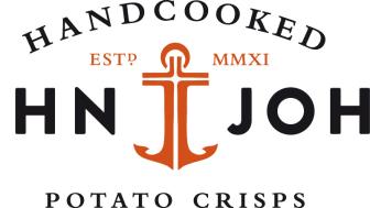 ScandChoco lanserar John & John Crisps – engelska handgjorda potatischips!