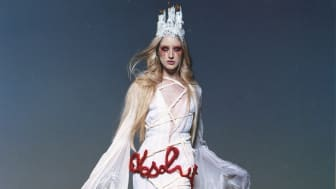 Absolut Fashion - Absolut Lucia