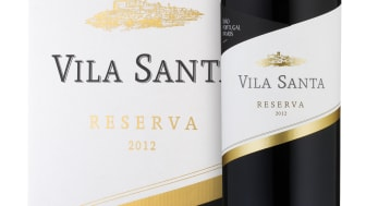 Vila Santa Reserva- klassiker i ny elegant tappning!