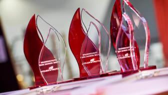 Preisverleihung 'Brandschutz des Jahres' 2017