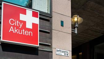 Cityakuten har beslutat att säga upp vårdavtalet för öron-näsa-hals i Region Stockholm.