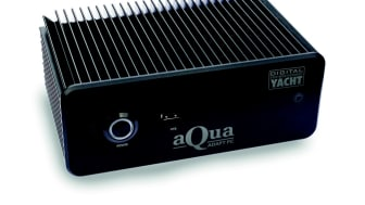 Digital Yacht Aqua Adapt PC brings Windows 8  to NMEA on-board networks