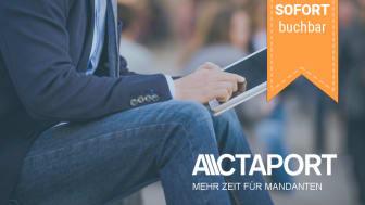 ACTAPORT - Kanzleisoftware aus der Cloud (Bildquelle: ©Halfpoint - stock.adobe.com)