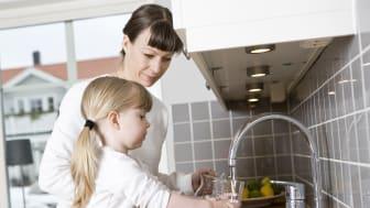 Nu tävlar Eskilstuna om Sveriges godaste kranvatten