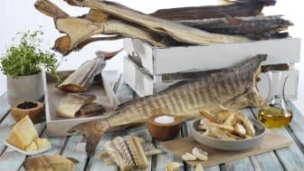 Norwegian whitefish exports hit record-high of NOK 8.1 billion in H1 2017