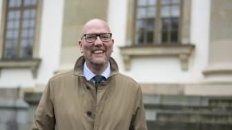 Gustav Hemming (C) Tillväxt- och samhällsplaneringsregionråd.