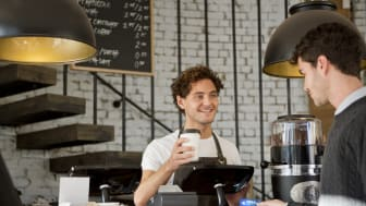 Small businesses retain strong trust in banking providers but still looking for more from their payment services