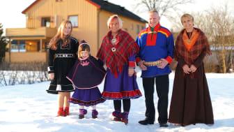Vår samiska kamp